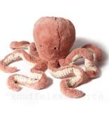 Jellycat knuffels Odell Octopus Jellycat 49 cm