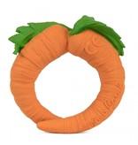 Oli & Carol bath toy carrot from Oli & Carol / Cathy the Carrot