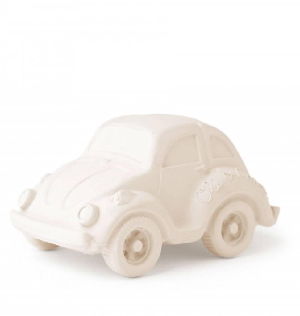 Oli & Carol bath toy white beetle Carlito oli & carol