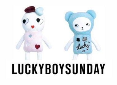 Luckyboysunday