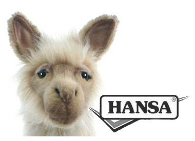 Hansa knuffels