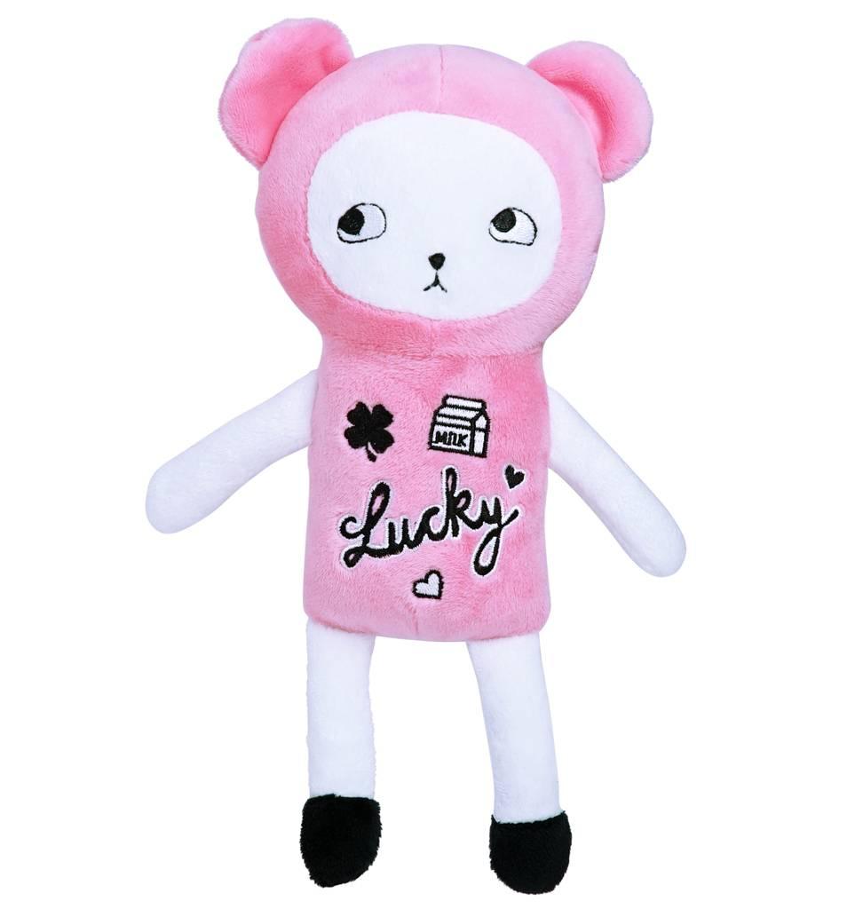Luckyboysunday Baby Teddy Girl Luckyboysunday 20 cm