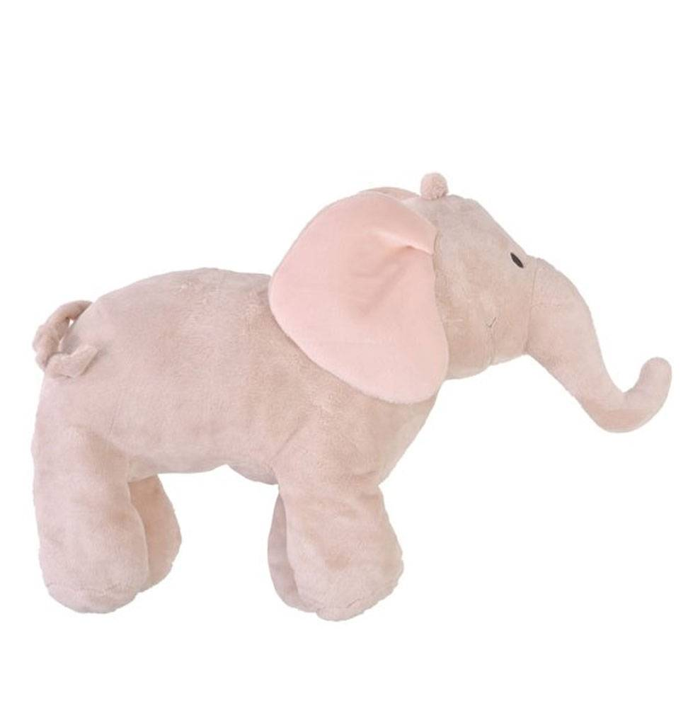 Happy Horse Knuffelolifant Ely van Happy Horse 30 cm
