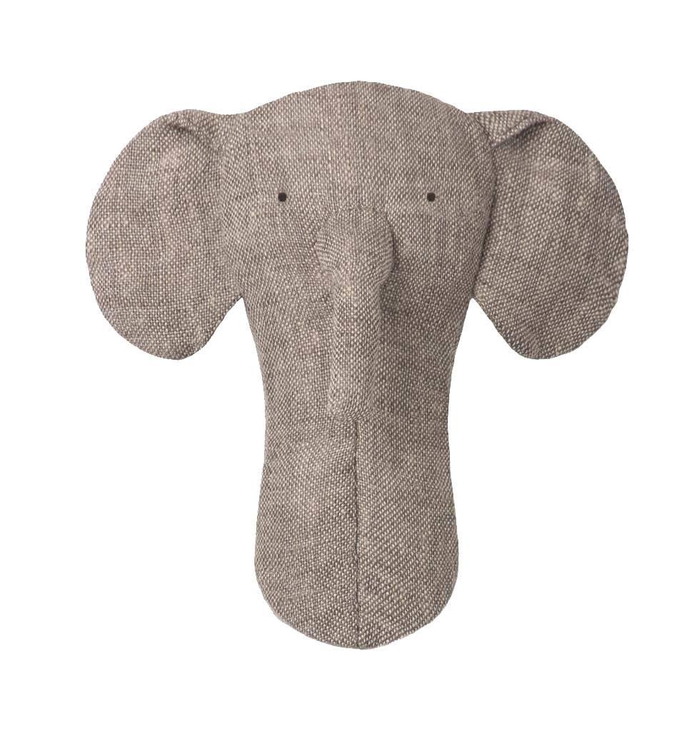 Maileg Knisper olifant van Maileg