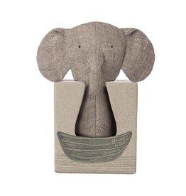 Maileg Knisper elephant from Maileg