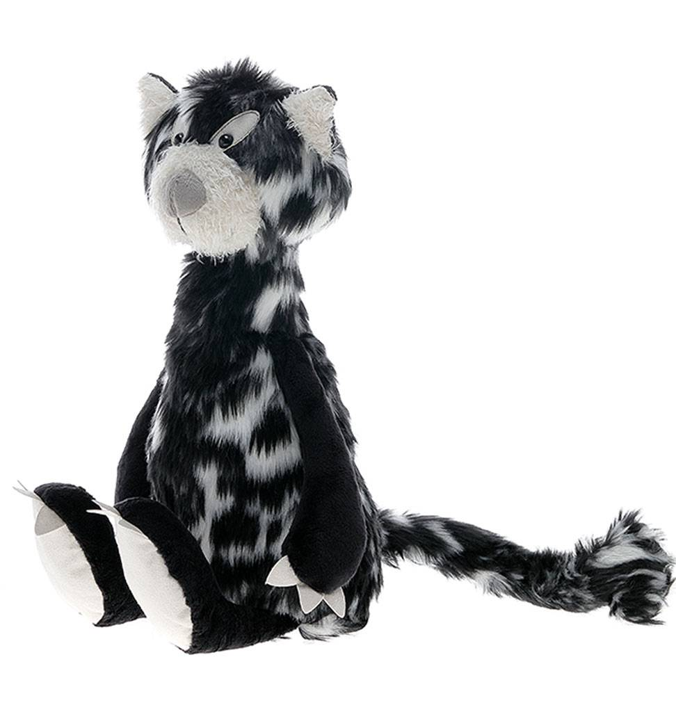 Sigikid Beasts Sigikid Beasts Katze Macchiato 32 cm