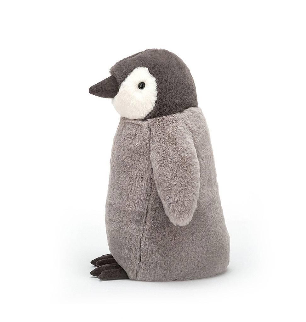 Jellycat knuffels Percy Pinguin Jellycat 40 cm