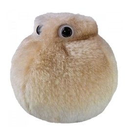 Giant Microbes Vetcel knuffel