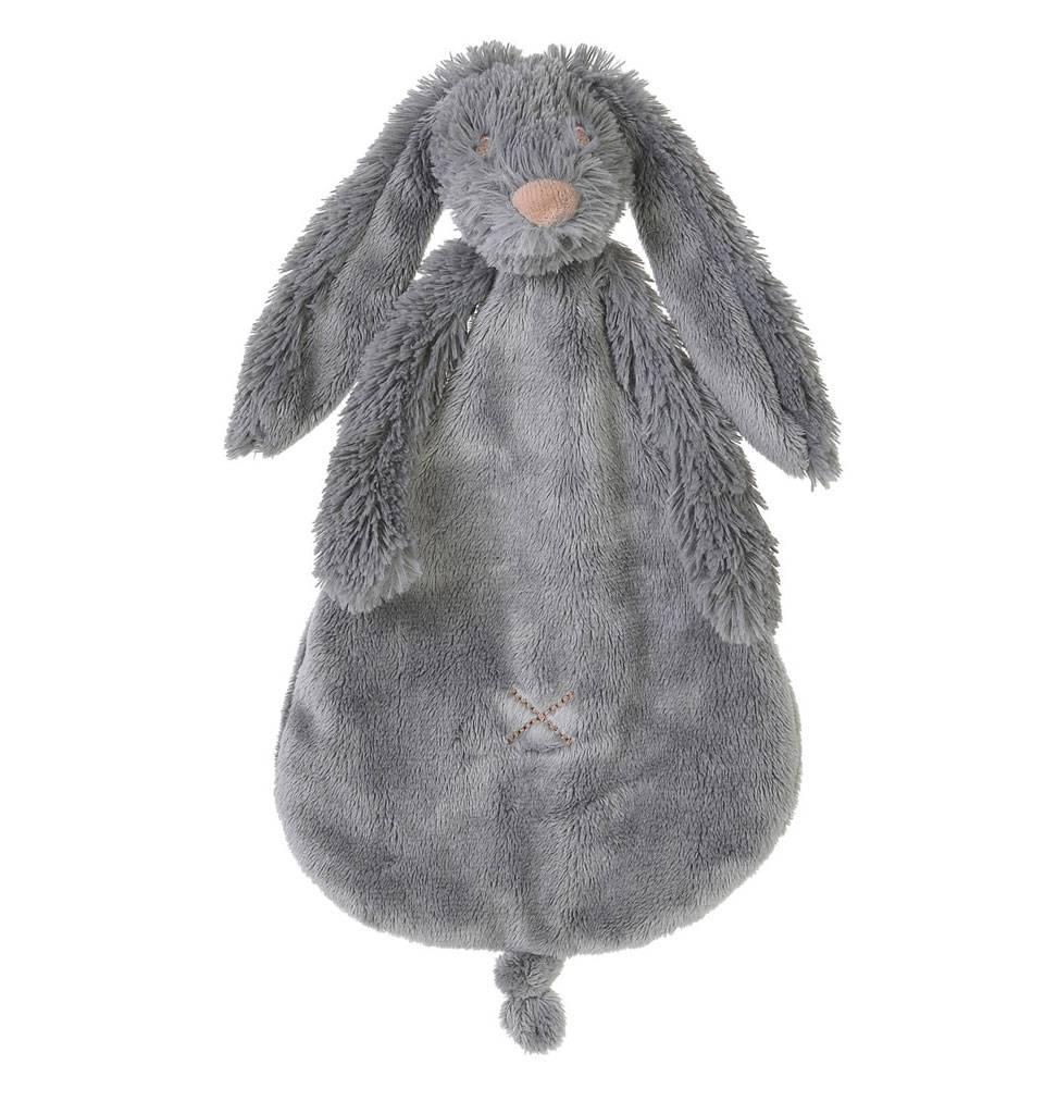 Happy Horse Cuddle cloth Richie rabbit dark gray Happy Horse 25 cm