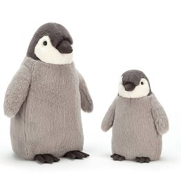Jellycat knuffels Percy Pinguin Jellycat small