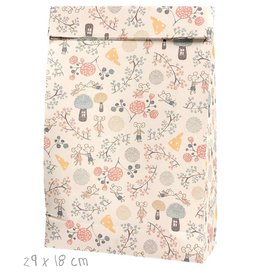 Maileg gift bag Mice Party Maileg