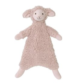 Happy Horse Cuddle cloth lamb peach