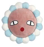 Luckyboysunday Polly Flower blauw Luckyboysunday