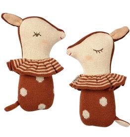 Maileg Maileg Bambi rattle  Rusty
