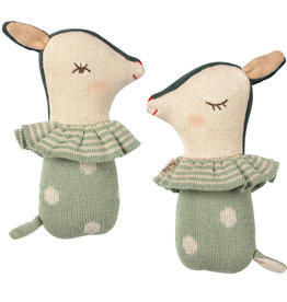 Maileg Maileg Bambi rattle - Dusty