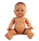 Paola Reina poppen Paola Reina Gordi  babypop  Aziatisch meisje