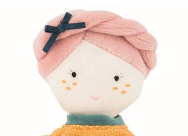 Moulin Roty dolls