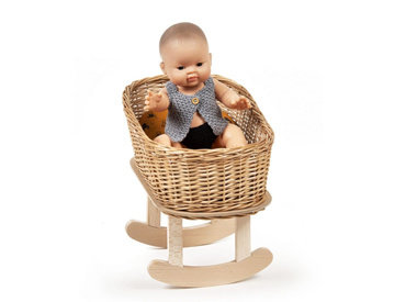Puppenmöbel und Zubehör