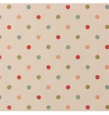 Maileg Wrapping paper Maileg Multi Dots