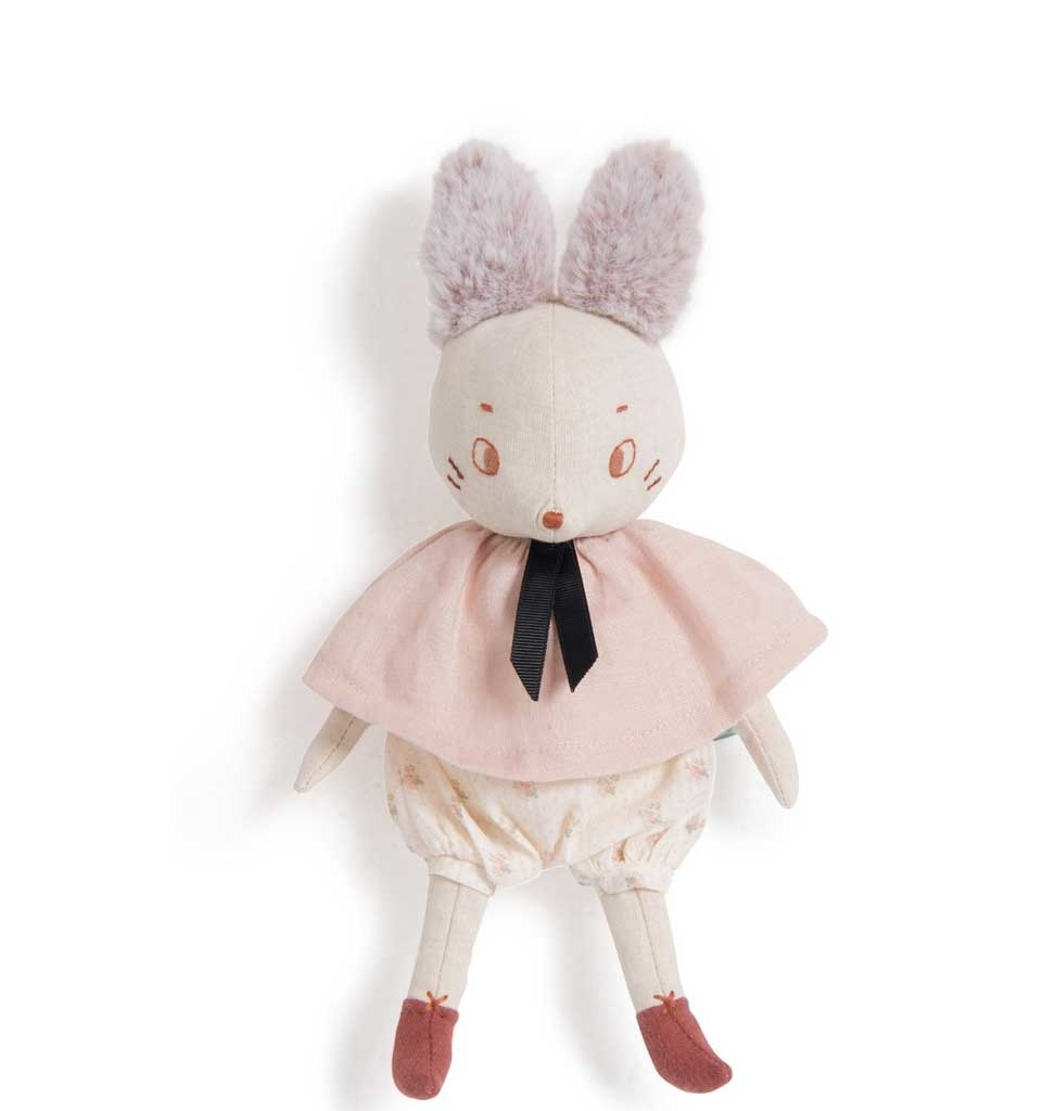 Moulin Roty Moulin Roty mouse Brume 28 cm