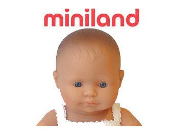 Minilandpuppen