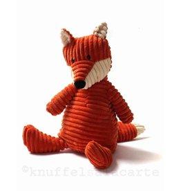 Jellycat knuffels Cordy Roy Fuchs