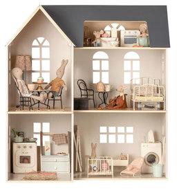 Maileg houten poppenhuis