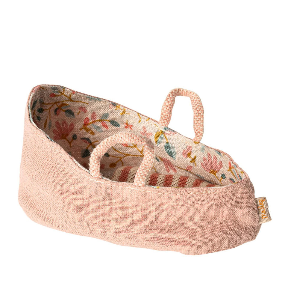 Maileg Maileg carrycot for Maileg mice babies My