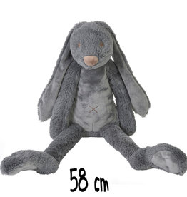Happy Horse Big deep grey rabbit Richie Happy Horse