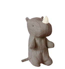 Neushoorn Noah's friends collectie Maileg