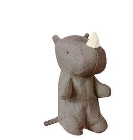 Rhino Noah's friends collection Maileg