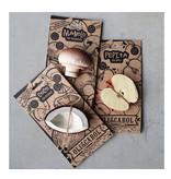 Oli & Carol Manolo Mushroom from Oli & Carol bath toy