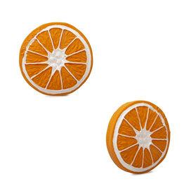 Oli & Carol Clementino orange from Oli & Carol baby bath toy