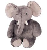 Moulin Roty Moulin Roty olifant uit de collectie Les Tout-Doux 29 cm