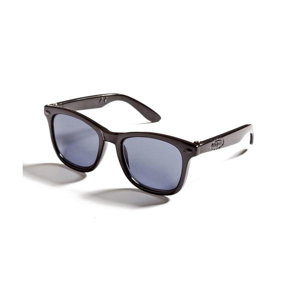 Sunglasses black for dolls