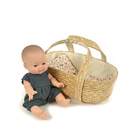 By Astrup for Minikane Travel cot for Gordi dolls Minikane / byAstrup