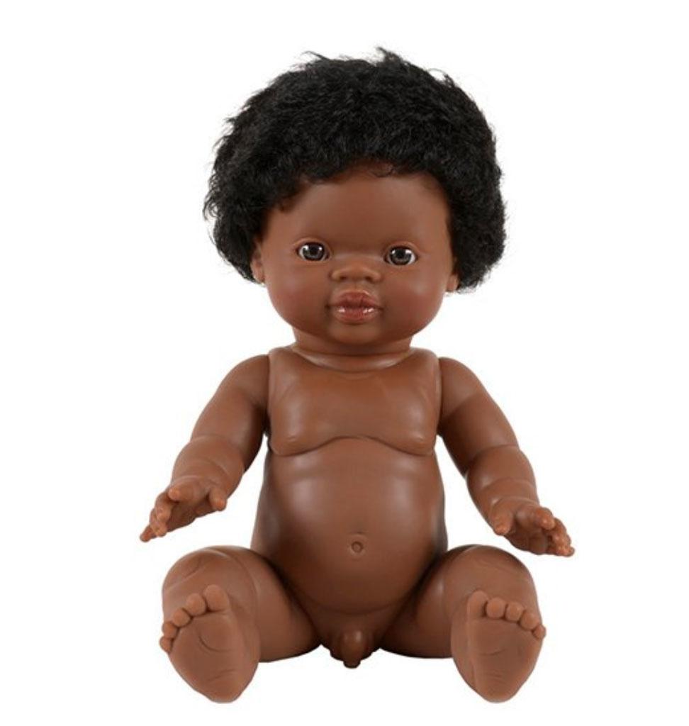 Minikane  Minikane Paola Reina Puppe Jaro 34 cm