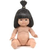 Minikane  Minikane Paola Reina Puppe Jade 34 cm