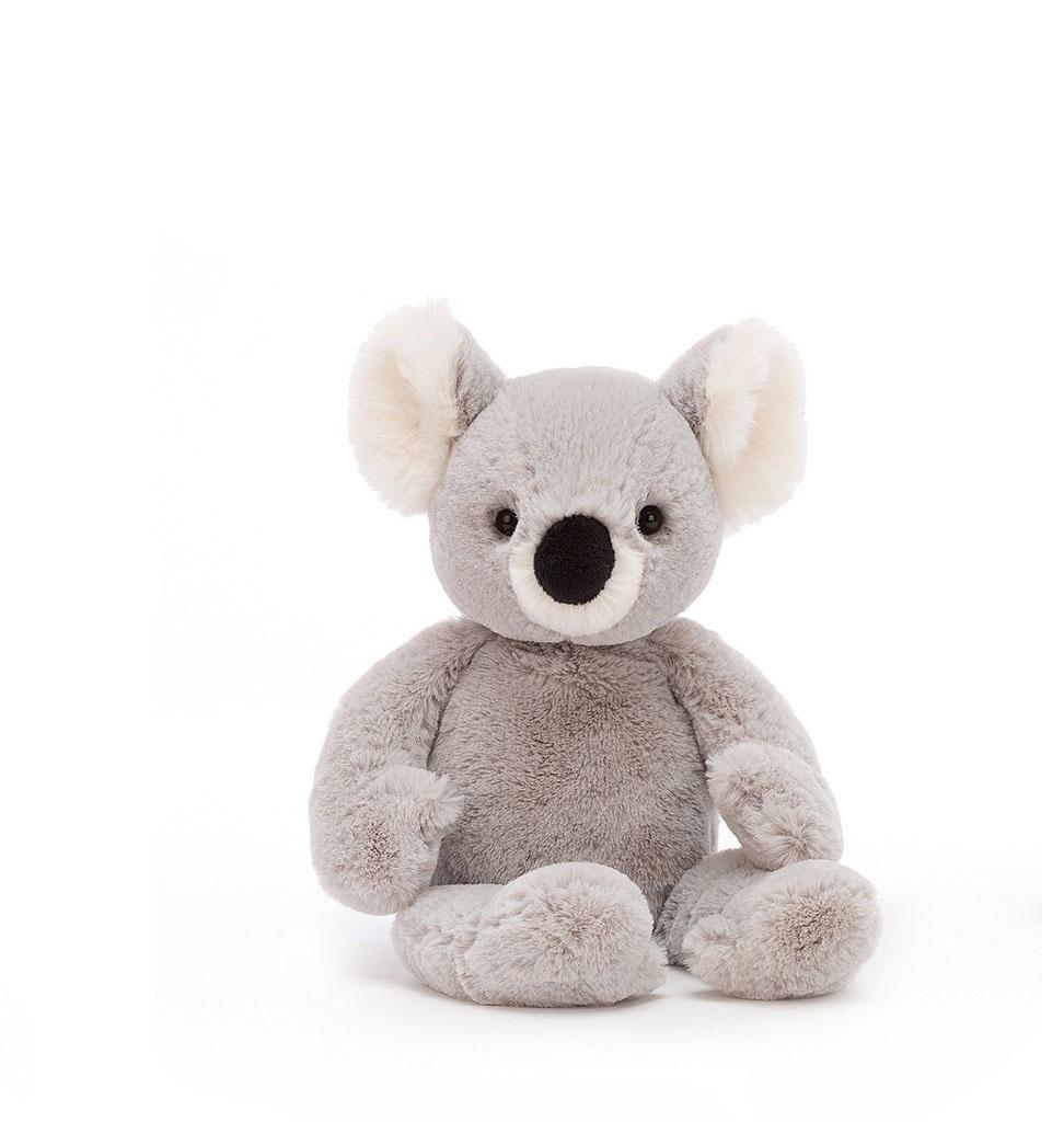 Jellycat knuffels Jellycat Benji koala small 24 cm