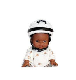 Minikane  Fahrradhelm für Gordy Puppen