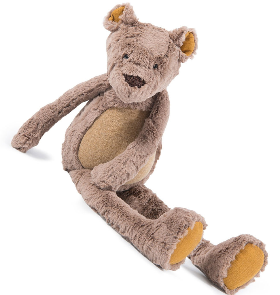 Moulin Roty Moulin Roty bear Les Baba-bou 60 cm