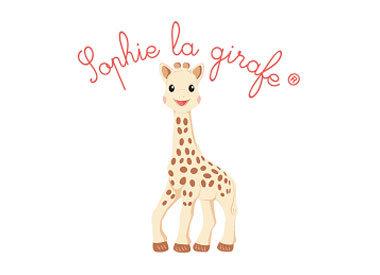 Sophie la girafe / Vulli