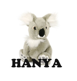 Minikane  Minikane/Semo koalabeer Hanya