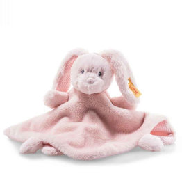 Steiff Steiff cuddle cloth Belly rabbit