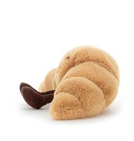 Jellycat knuffels Croissant Jellycat klein