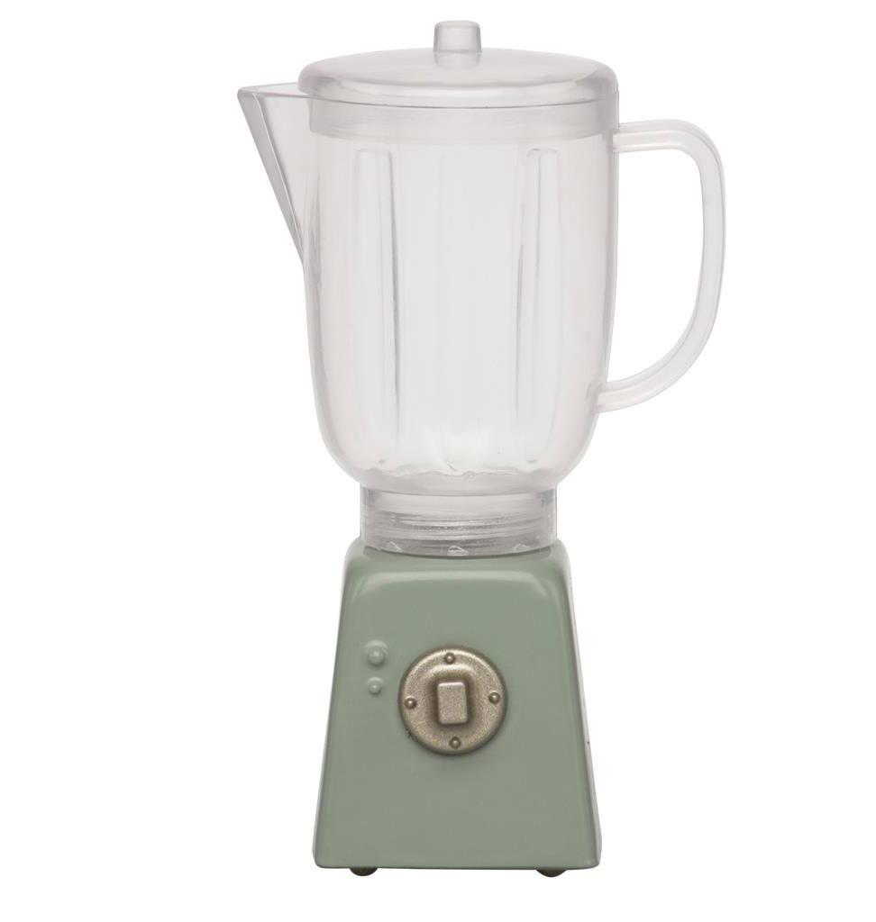Maileg Maileg miniature blender mint green 9 cm