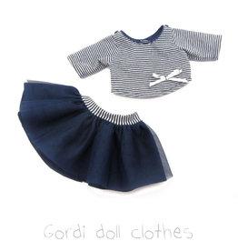 Paola Reina poppen Paola Reina clothing set Gordi girl Breton