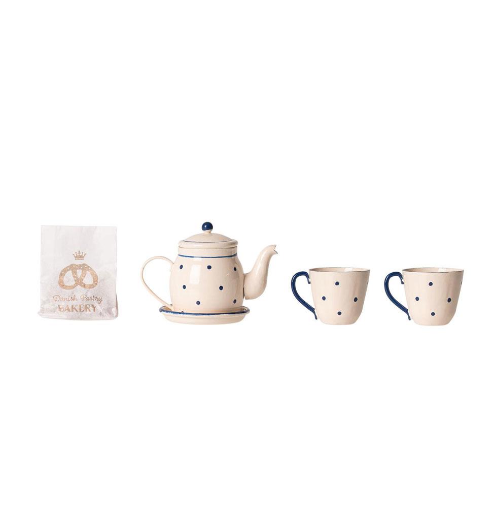 Maileg Maileg Tee & Kekse für zwei Set