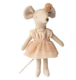 Maileg Maileg Big Sister muis  ballerina Gisele