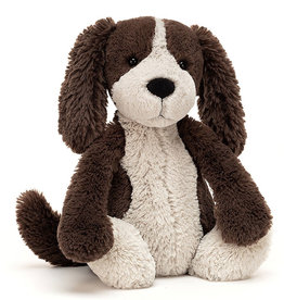 Jellycat knuffels Jellycat Bashful Fudge Puppy